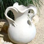Terracotta Töpfe